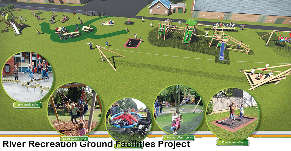 River Recreation Ground Project