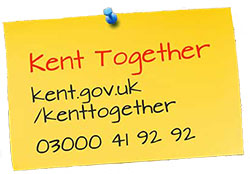 Kent Together Helpline